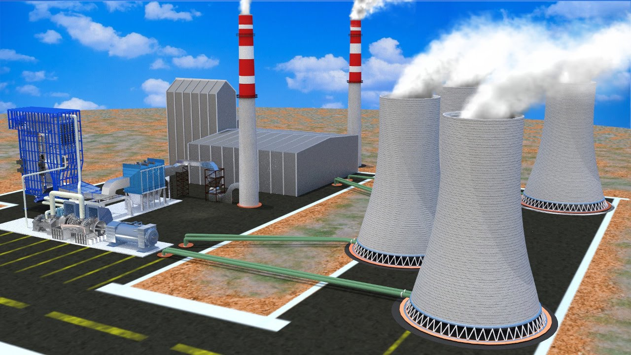Africa Energy French Group To Build 15mw Thermal Power