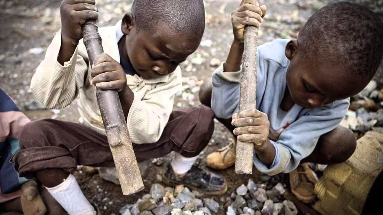 Africa Mining: Congo to prevent child labor in cobalt mines